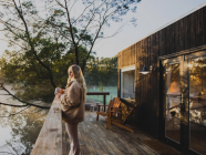 WINTER WARMERS // Getaways in the Southern Highlands