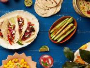 Kaz Kids Cooking: Mexi Mania!