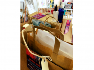 Fortnightly Creativity Packs from Creative Space