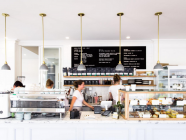 Cafe Junior | Part Time