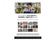 Interchange Australia Open Day