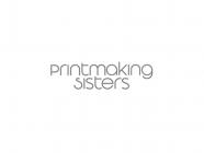 Printmaking Sisters