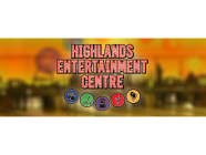 Highlands Entertainment Centre