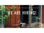 Experienced Barista | Full Time