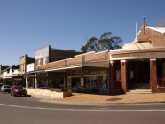 Bundanoon Community Association