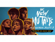 Free Movie - The New Mutants