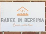 Baked In Berrima