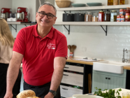 In The Kitchen With Stefano Marvello