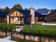 BEHIND THE BIZ // Award-Winning Rofebuild Custom Builders
