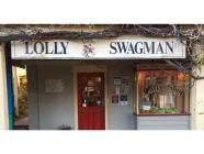 Lolly Swagman