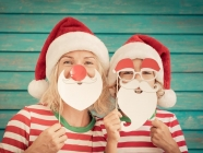 Smile! Spots To Go For Your Annual Santa Photo In The Highlands