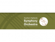 Southern Highlands Symphony Orchestra - Concert Series
