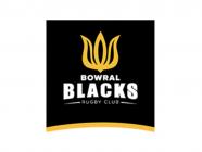 Bowral Blacks Rugby Union Club 1st Grade Games - VS. Campbelltown