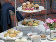 [SOLD OUT] Mother's Day High Tea at the Old Bank Hotel