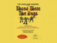 Those Were The Days – The Highland Singers