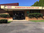 Velvet Grove at The Robertson Bowling Club