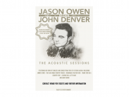 Jason Owen – John Denver Tribute