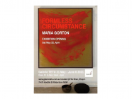 Formless Circumstance by Maria Gorton