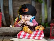 Cutie Pie Photo Competition