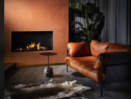 What's Hot [Literally] In Fireplace Design in 2021