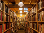 STEP BACK IN TIME :: The History Of Berkelouw Books