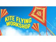 Kite Flying Workshop