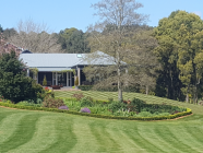 How To Choose The Right Grass For Your Southern Highlands Home