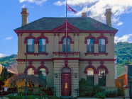 STEP BACK IN TIME // The Old Bank Boutique Hotel Mittagong