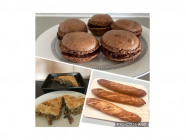 French Cooking Class with Cooking with Dene
