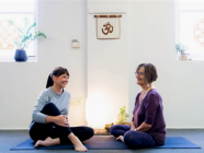 EXPERIENCE THIS // Yoga at Moss Vale Yoga Studio
