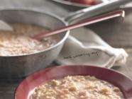 Comfort Food: Autumn Soup Recipe