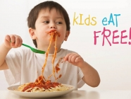 Kids Eat Free at the Bundanoon Club