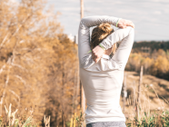 10 Reasons To Stay Active And Motivated In Winter