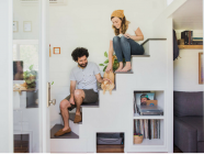 When Less Is More- The Tiny House Movement