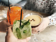 Local Spots For A Friday Cocktail