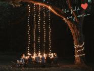 It's Party Season! 5 Work Christmas Party Ideas