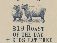 Kids Eat Free Sundays at Bowral Hotel