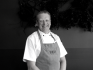 In the Kitchen with Ben Bamford // BIRCH RESTAURANT